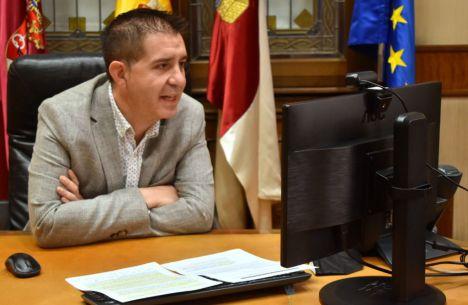 La Diputación de Albacete aborda con los Ayuntamientos las potencialidades de las 'Comunidades Energéticas Locales'