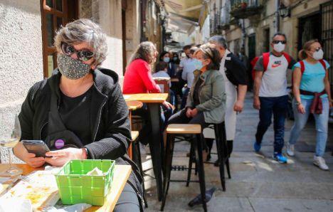 Coronavirus.- Las Comunidades comienzan a planear el marco legal para seguir tomando medidas una vez decaiga el estado de alarma