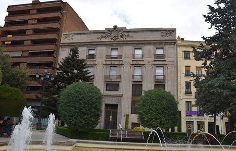 Luz verde a la modificación de créditos para comprar el edificio del Banco de España en Albacete