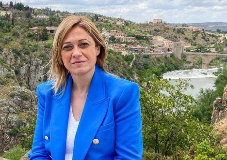 Carmen Picazo, coordinadora de Ciudadanos, urge a convocar la Comisión de Estudio COVID en Cortes y ve a Page 'remolón' en cuanto al Pacto de Reconstrucción