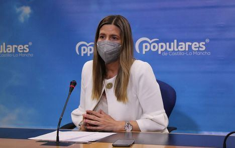 El PP confía en que el modelo de libertad de Ayuso llegue a Castilla-La Mancha frente al modelo del 'atraco fiscal' del PSOE