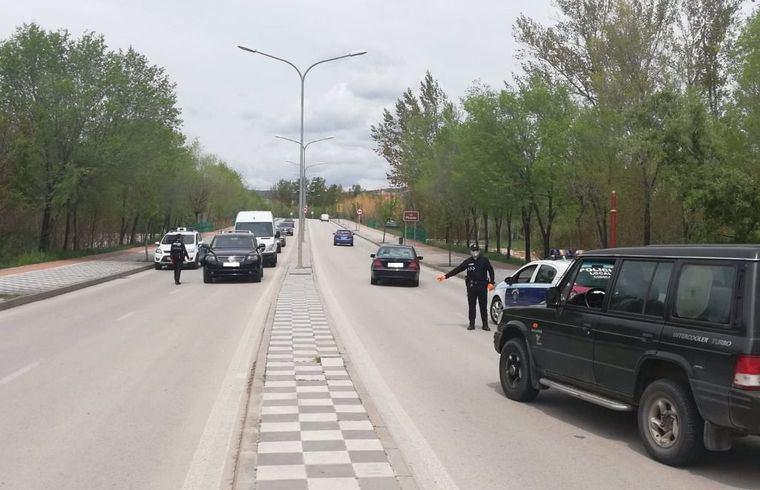 Coronavirus.- El cierre perimetral en Castilla-La Mancha termina el domingo y Page rechaza que las comunidades desescalen a golpe de decreto