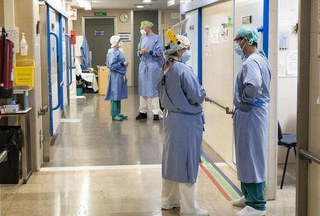 Coronavirus.- Castilla-La Mancha detecta 934 nuevos casos durante el fin de semana y notifica 8 muertes