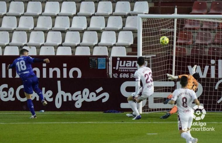 0-1.- Tras el ridículo frente al Alcorcón en el Carlos Belmonte, el Albacete está muy cerca del descenso, y Menéndez y Víctor Varela siguen sin dimitir