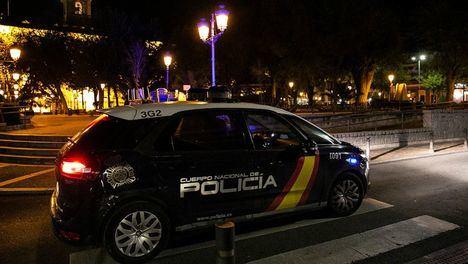 Sucesos.- Una reyerta con armas de fuego en Ciudad Real se salda con al menos un herido, un fallecido y dos detenidos