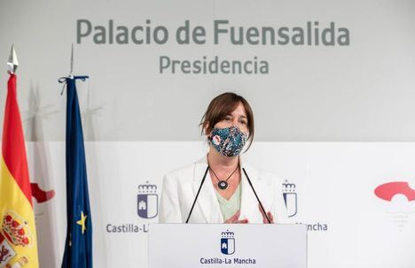 Coronavirus.- Dos consejos de gobierno extraordinarios jueves y sábado decidirán medidas a aplicar en Castilla-La Mancha tras el 9 de mayo