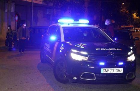 Sucesos.- Trasladado grave al hospital de Albacete un joven de 20 años con un corte en el cuello tras una reyerta en la