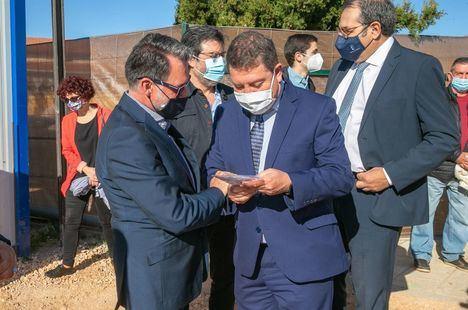 Coronavirus.- Castilla-La Mancha no tendrá toque de queda desde el lunes y baraja decisiones en pueblos donde se disparen datos