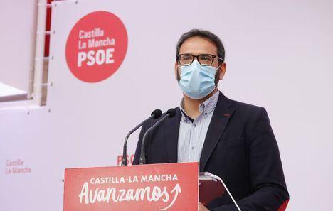 """Sergio Gutiérrez aboga por """"ejercer la libertad con responsabilidad"""" y pide a Núñez abandonar la contradicción y sumarse a la lucha contra la COVID"""