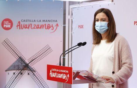 El PSOE destaca que Castilla-La Mancha ha logrado mantener el ritmo de crecimiento de empresas y pide al PP 'que no trate de engañar'