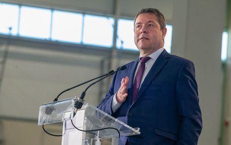Coronavirus.- Castilla-La Mancha recurre al Tribunal Superior la decisión del TSJCM de no admitir el cierre perimetral de Quintanar del Rey