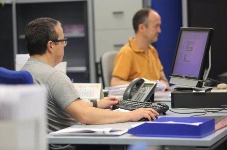 El Gobierno convoca para noviembre 10.254 plazas de empleo público en la Administración General del Estado