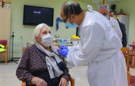 Coronavirus.- Castilla-La Mancha registra 185 nuevos casos y 5 fallecidos en las últimas 24 horas