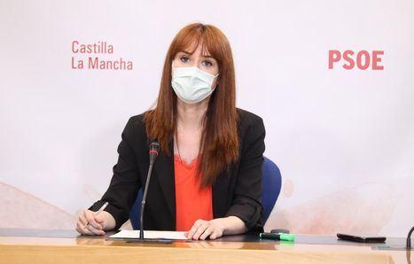 El PSOE tacha a Núñez de 'cobarde' por no enfrentarse a Casado y García Egea para defender los intereses hídricos de C-LM