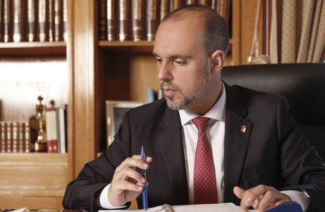 Pablo Bellido no comparte indultos a presos del 'procés' pero achaca la situación a que Gobierno PP 'no hizo bien su trabajo'