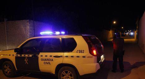 Sucesos.- Una mujer de 41 años es asesinada por su pareja en Alovera (Guadalajara)