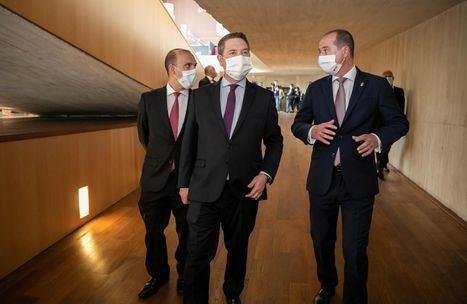 Coronavirus.- Page anuncia la inminente supresión del uso de mascarilla en espacios abiertos antes de que acabe junio