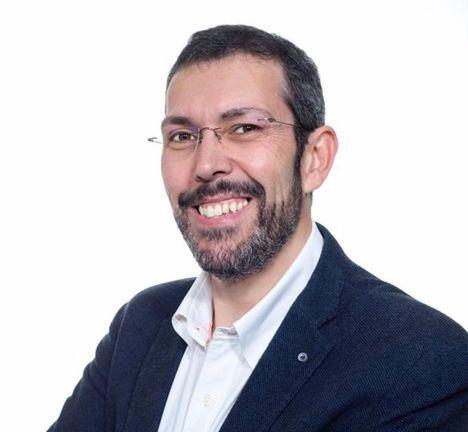 El coordinador de Ciudadanos Albacete pone en duda el pacto con PSOE y carga contra su partido por incumplir el relevo en Diputación