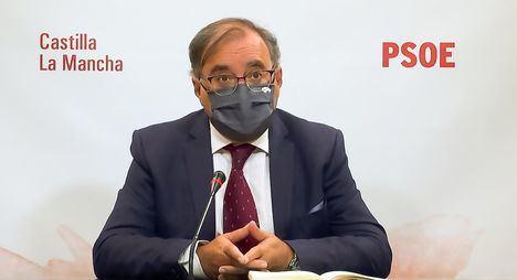 El PSOE cree que a Núñez le falta