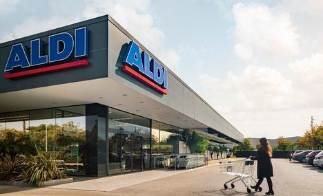La cadena de supermercados ALDI inaugurará el día 14 de junio en Albacete