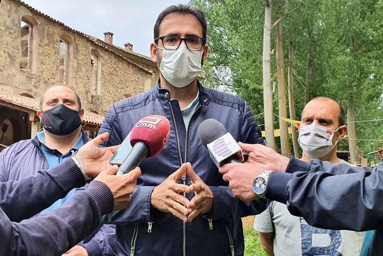 El PSOE C-LM vuelve a cargar contra el PP por su 'silencio' tras la imputación de Cospedal
