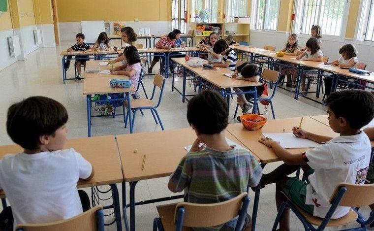 El Gobierno regional aprueba el calendario escolar definitivo para el curso 2021-22 que comenzará el día 9 de septiembre