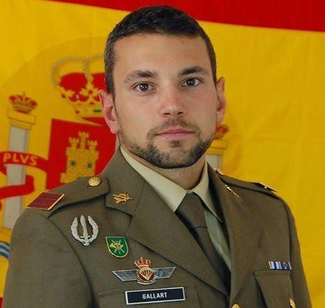 Fallece un sargento del Ejército de Tierra natural de Helllín en un salto paracaidista al agua durante un curso