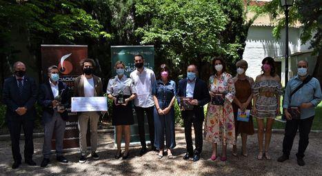 La Asociación de Periodistas de Albacete entrega sus premios