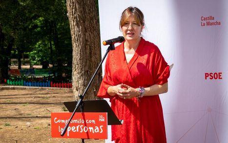 La consejera Blanca Fernández afirma que en Colón está