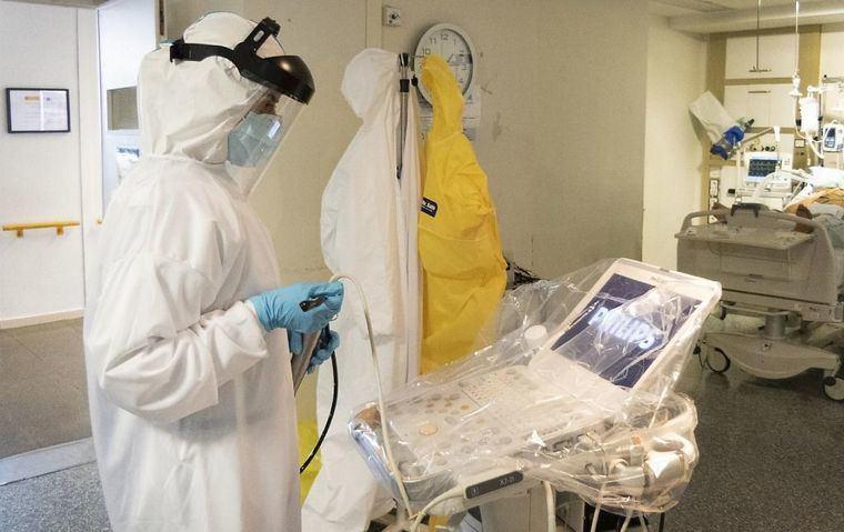 Coronavirus.- Castilla-La Mancha registra 132 nuevos casos y dos fallecimientos en las últimas 24 horas