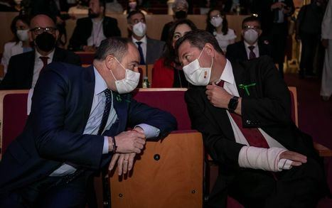 Page recibirá a Emilio Sáez como alcalde de Albacete el próximo jueves, día 24, y ofrecerá novedades al futuro hospital