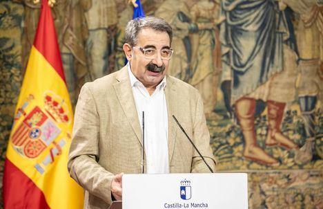 Castilla-La Mancha presenta cifras de hospitalización similares a las de agosto del 2020 y augura estabilidad a la baja