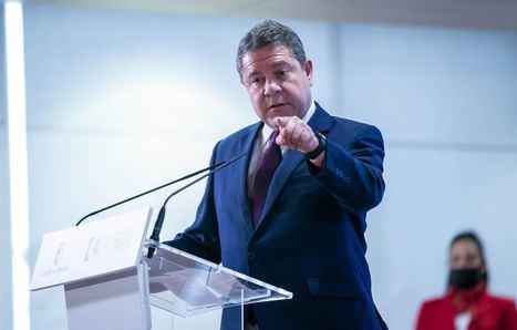 Page, partidario de llegar a acuerdos con Murcia y Valencia para que la transición se haga de manera