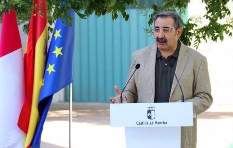 Coronavirus.- La incidencia en Castilla-La Mancha es de 20 casos a siete días, 'la mejor de España', según el consejero de Sanidad