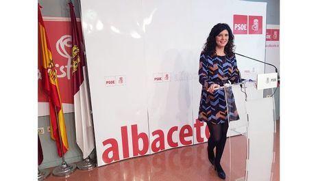 El PSOE desacredita los datos del PP sobre el COVID y le acusa de 'oposición furibunda' frente al 'esfuerzo' de la Junta
