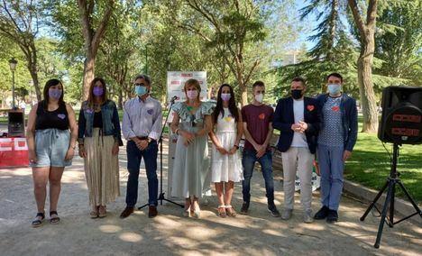 """El Gobierno de Castilla-La Mancha pone en valor el """"gran trabajo realizado"""" por entidades y sindicatos para avanzar en la futura Ley de Diversidad Sexual y Derechos LGTBI"""