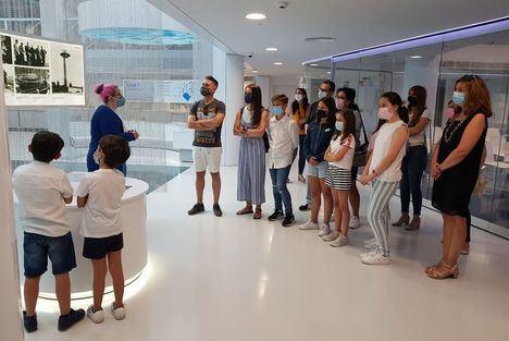 El PP denuncia que el depósito de la Fiesta del Árbol en Albacete abrió sus puertas