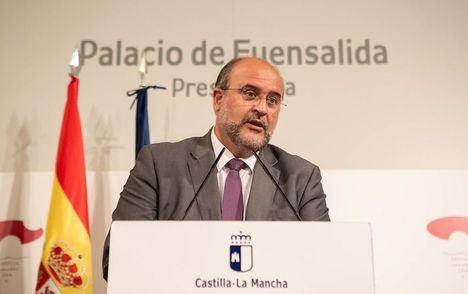 Castilla-La Mancha descarta nuevas restricciones porque los indicadores en la región están 'a mucha distancia' de otras CCAA