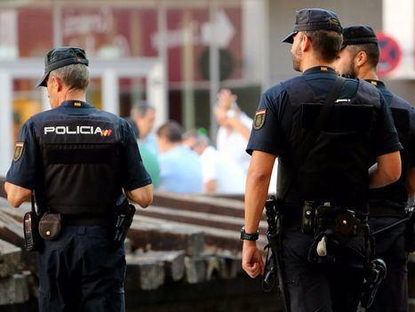 Sucesos.- Detenidos 28 fugitivos reclamados por Perú, entre ellos uno detenido en Albacete por agresión sexual a su hija