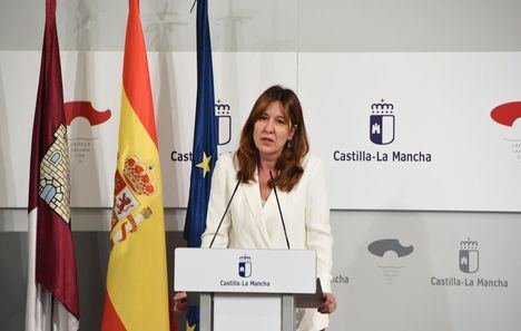 Coronavirus.- Castilla-La Mancha rechaza retomar el toque de queda: 'Con las medidas que tenemos aquí son suficientes'