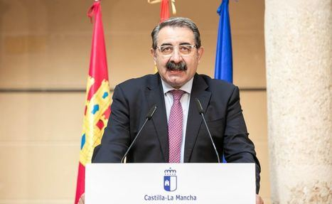 Coronavirus.- Sanidad estima que la inmunidad de rebaño en Castilla-La Mancha se logrará entre el 12 y el 14 de agosto