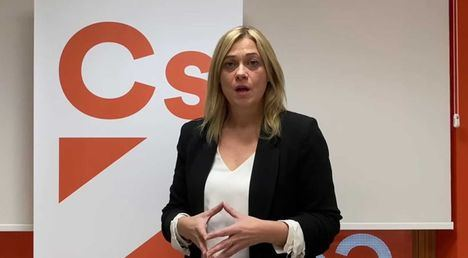 Carmen Picazo dice que la convención nacional de Ciudadanos marcará el inicio de un nuevo camino para el partido