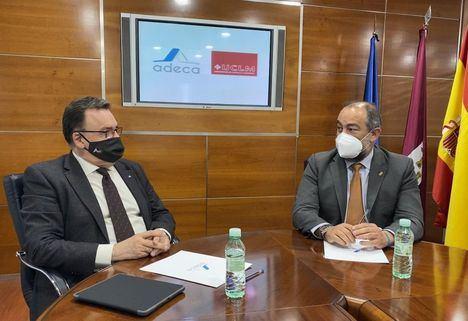 La UCLM, ADECA y el Ayuntamiento de Albacete pondrán en marcha la iniciativa 'Gran Desafío. Por una empresa igual'