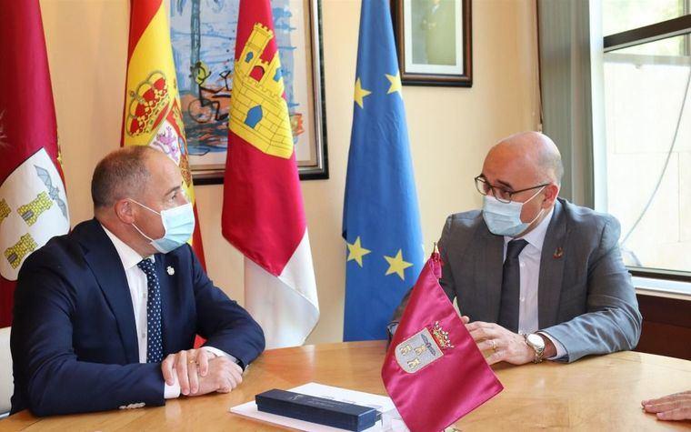 La empresa mixta Aguas de Albacete pretende generar 120 empleos directos con sus proyectos a los 'Next Generation'