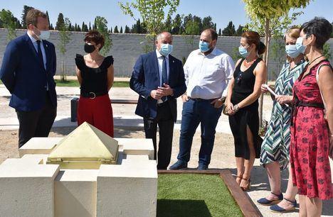 El cementerio de Albacete contará con una inversión del Ayuntamiento de más de 700.000 euros en nichos y mejoras