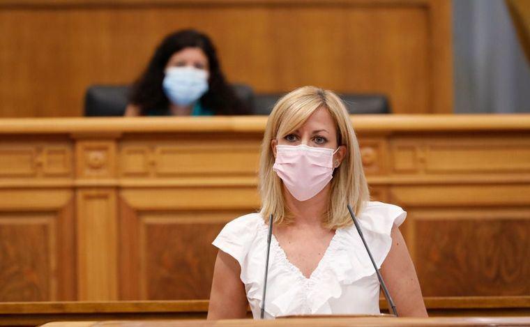 Pleno.- Abengózar llama sinvergüenza a Rodríguez tras insinuar veladamente que los socialistas son 'unos ladrones'