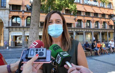 El PSOE pide al PP de Núñez que se desmarque de la gestión de Nacho Villa al frente de la televisión de Castilla-La Mancha tras ser condenado