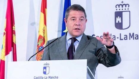 Page anuncia que Castilla-La Mancha mantendrá toda la plantilla covid docente incorporada, para el próximo curso