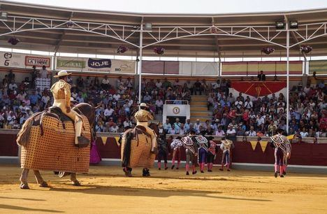 Castilla-La Mancha flexibiliza su decreto para que el aforo de plazas, recintos e instalaciones taurinas sea del 75%