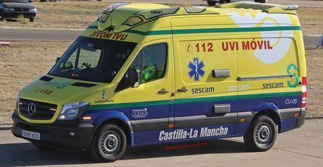 Sucesos.- Herida una joven de 18 años durante una pelea multitudinaria en Albacete